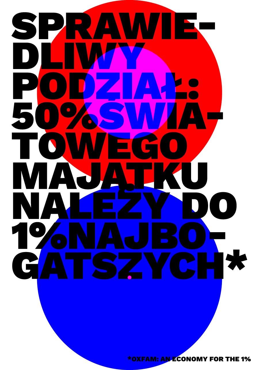 """""""Iloraz"""" poster"""